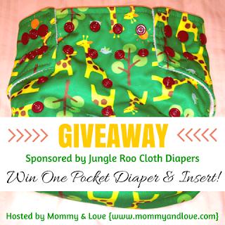 http://notquitecrunchymommy.blogspot.com/2015/06/jungle-roo-cloth-diaper-giveaway_17.html