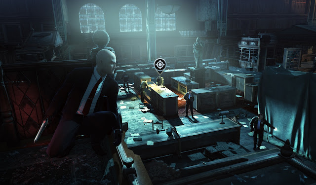 Hitman Sniper Challenge Download For Free