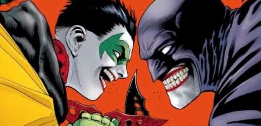 BATMAN Y ROBIN: 5 RAZONES PARA ECHAR DE MENOS LA COLECCION DE COMICS