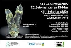 XXIII BOLSA- EXPOSICIÓN