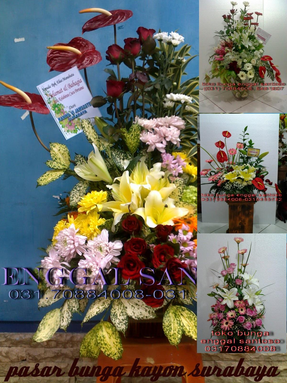toko bunga di surabaya jawa timur