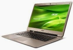 Acer Aspire S3-391 Driver