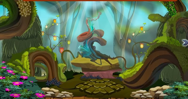 http://www.123bee.com/play/mystic_forest_escape/23626.html