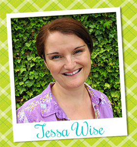 Tessa Wise - Newton's Nook Designs - Design Team - January-June 2014