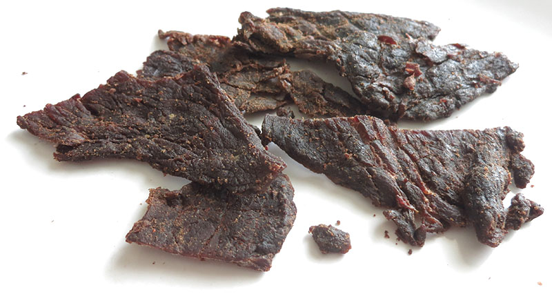 Think Jerky - Sweet Chipotle ~ Beef Jerky Reviews