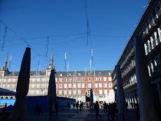 Alojamientos en Madrid. Ubicaciones Centricas