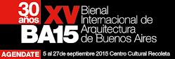Bienal Internacional de Buenos Aires 2015
