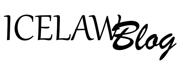 ICELAW BLOG │By Chiemela Steve