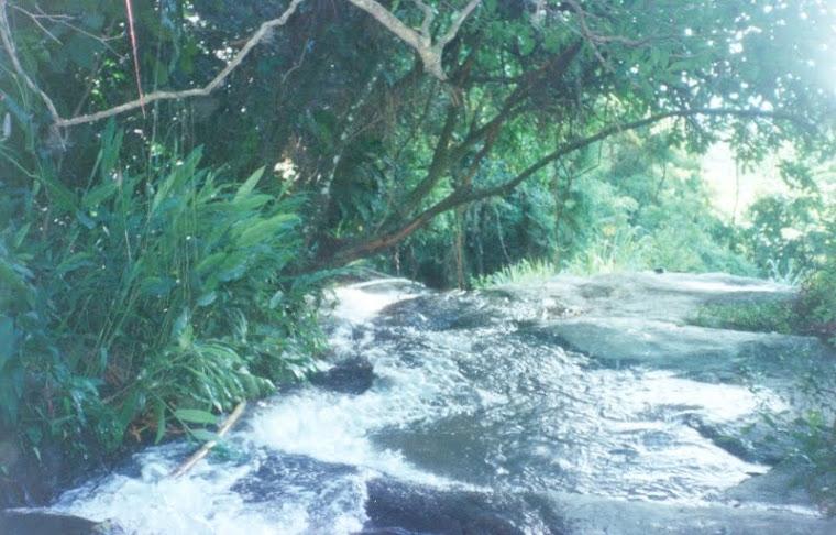 Cachoeira do Rio da Prata