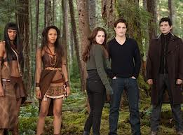 Breaking Dawn 2 photo