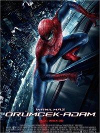 The Amazing Spider-Man – İnanılmaz Örümcek Adam Türkçe izle