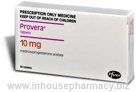Provera Hormone