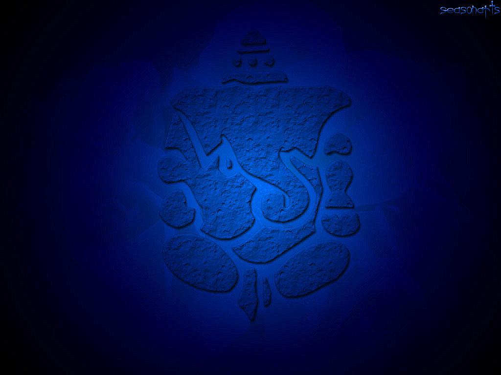 Hd wallpaper ganesh ji - Bal Ganesh Wallpaper Pic Source