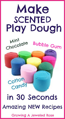 Play Dough Play