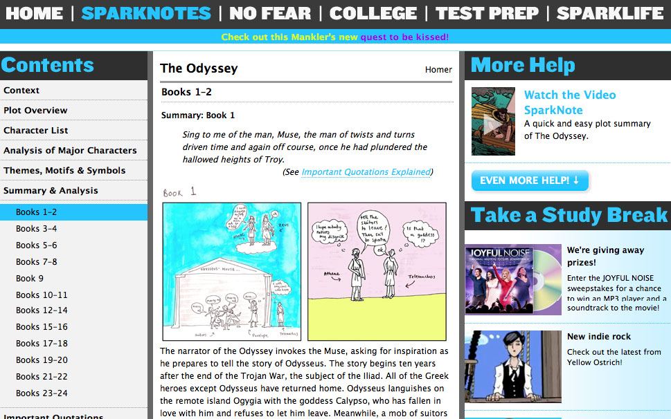 odyssey analytical paper Free essays on the odyssey available at echeatcom, the largest free essay community.