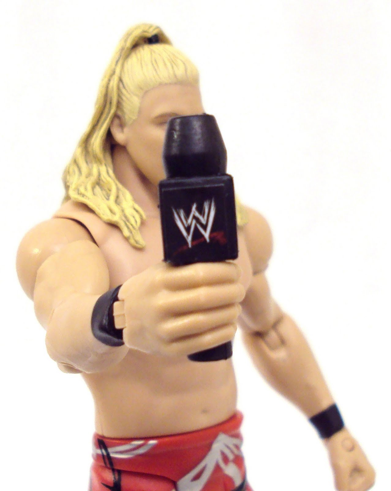 Toys For Chris : B s toy hive wwe entrance greats chris jericho review