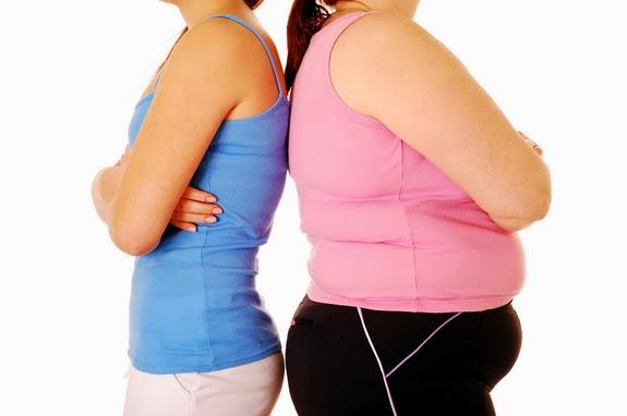 Obesidad o Sobrepeso sano es mentira