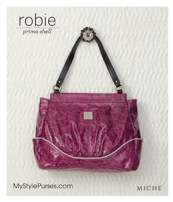 Miche Robie Prima Shell