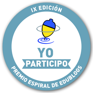 Premios edublog 2015