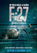 F-27, la película (2014) ()