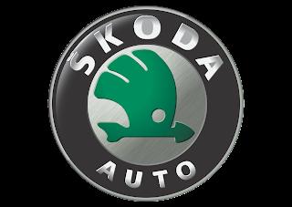 Skoda Logo Vector download free