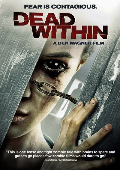 Dead Within (2014) 720p WEB-DL 575MB