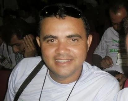 Enildo Sousa é eleito presidênte do Sindicato dos Trabalhadores Rurais de Limoeiro em eleição realizada  nesta quarta (26).