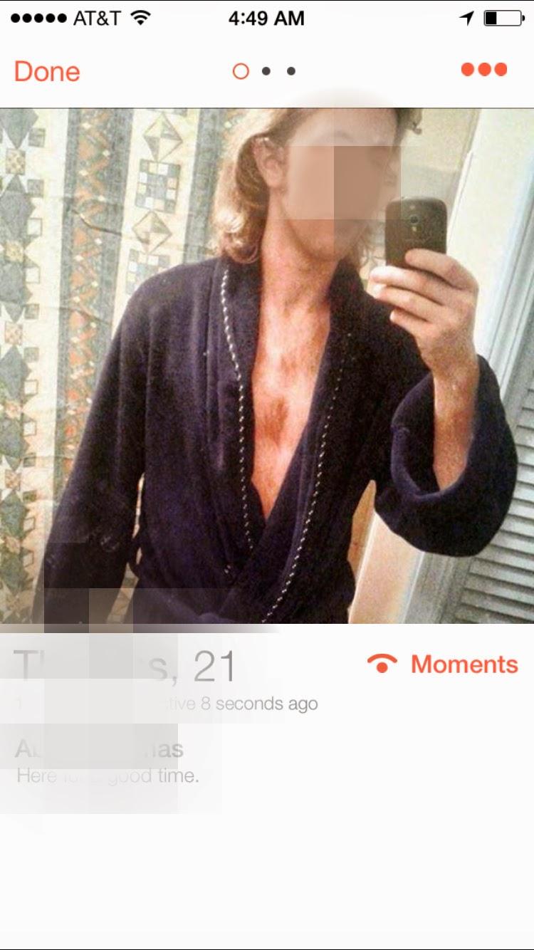 bathrobe-picture-on-tinder