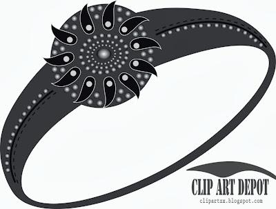 gold silver Ring Set Illustration(custom ring designs) 2013