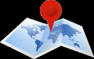 Geolocacilizacion aplicada a Blogger