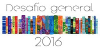 Reto Desafio General 2016