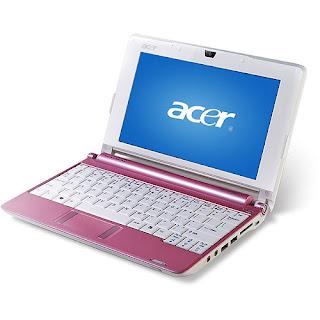 Info Harga Laptop ACER Terbaru Januari 2013