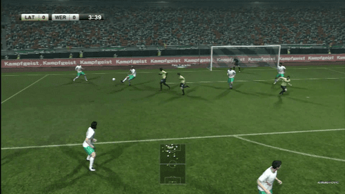 PES 2011 FULL VERSION 2