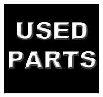 USED PARTS FOR SALES