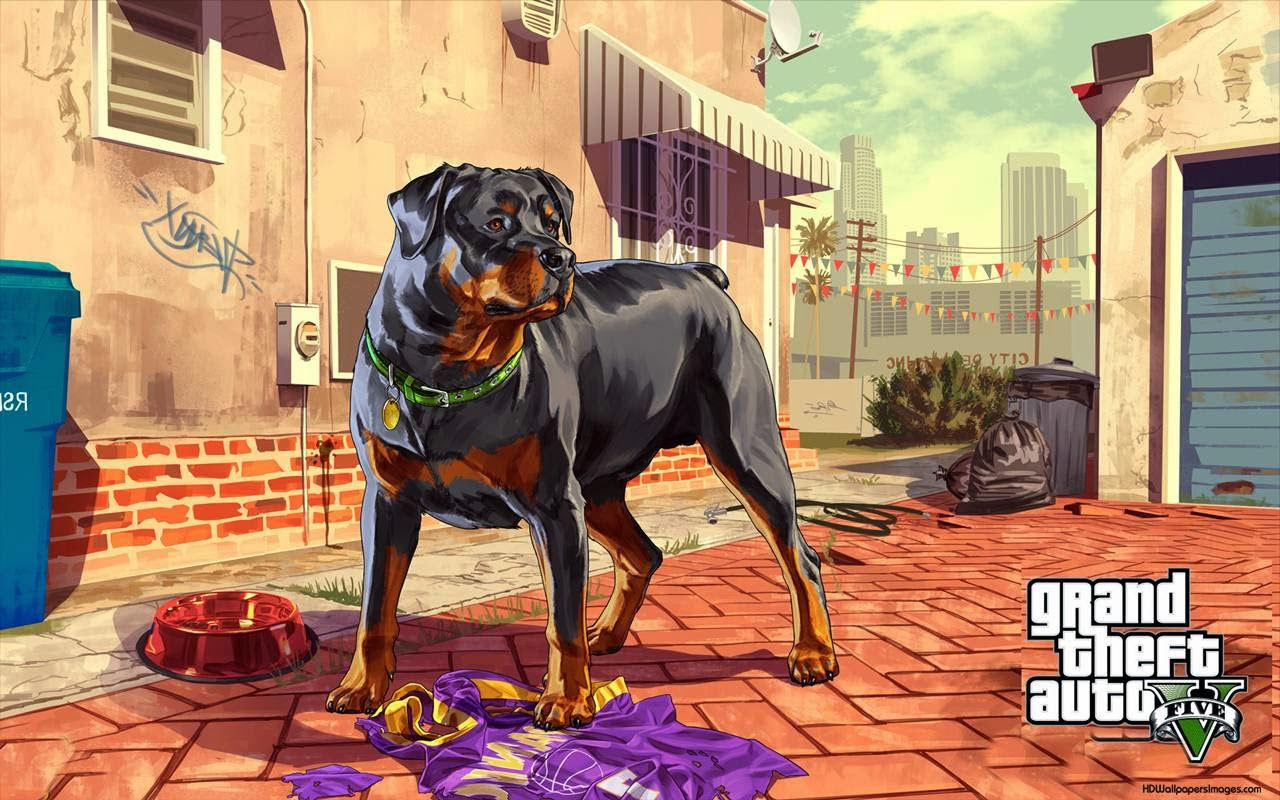 GTAV-To-Feature-Breed-Of-Rare-Dogs-On-PC-Version-PS4-Games