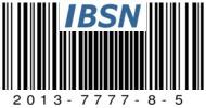 IBSN: 2013-7777-8-5