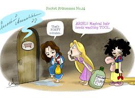 Punk Disney Ariel Drawings Tumblr