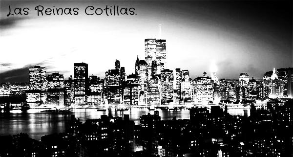 Las Reinas Cotillas.