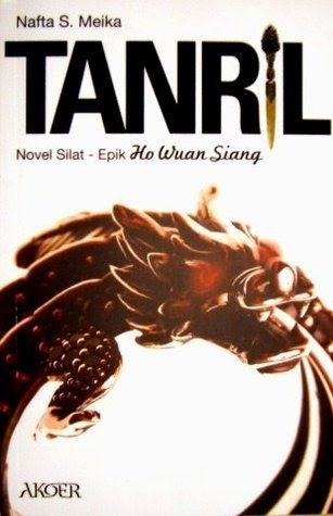 Novel Tanril 1