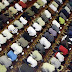 Jumlah Rakaat Shalat Tarawih Pilihan Rasulullah shallallahu 'alaihi wa sallam