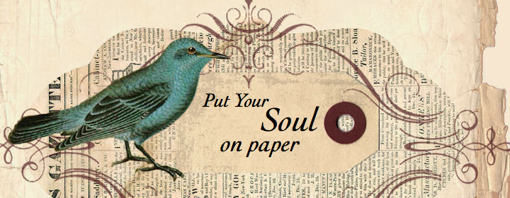 Put Your Soul on Paper