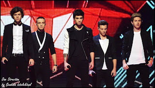 one Direction wallpaper Sample 003