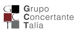 Logo del Grupo Concertante Talía