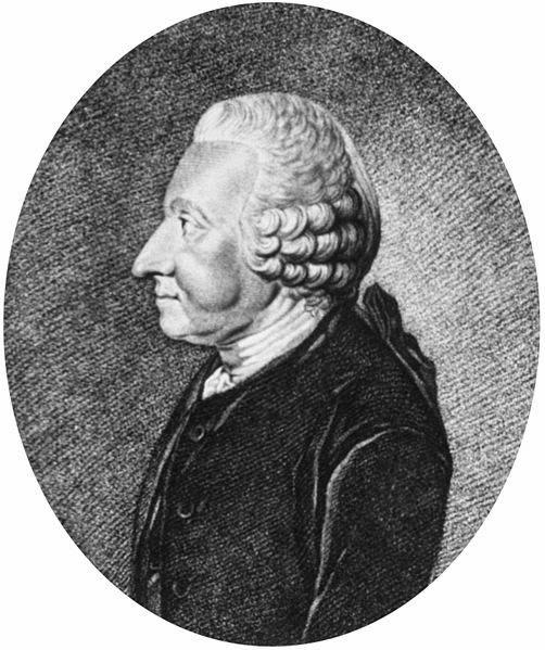 Paul Heinrich Gerhard Möhring, 1782