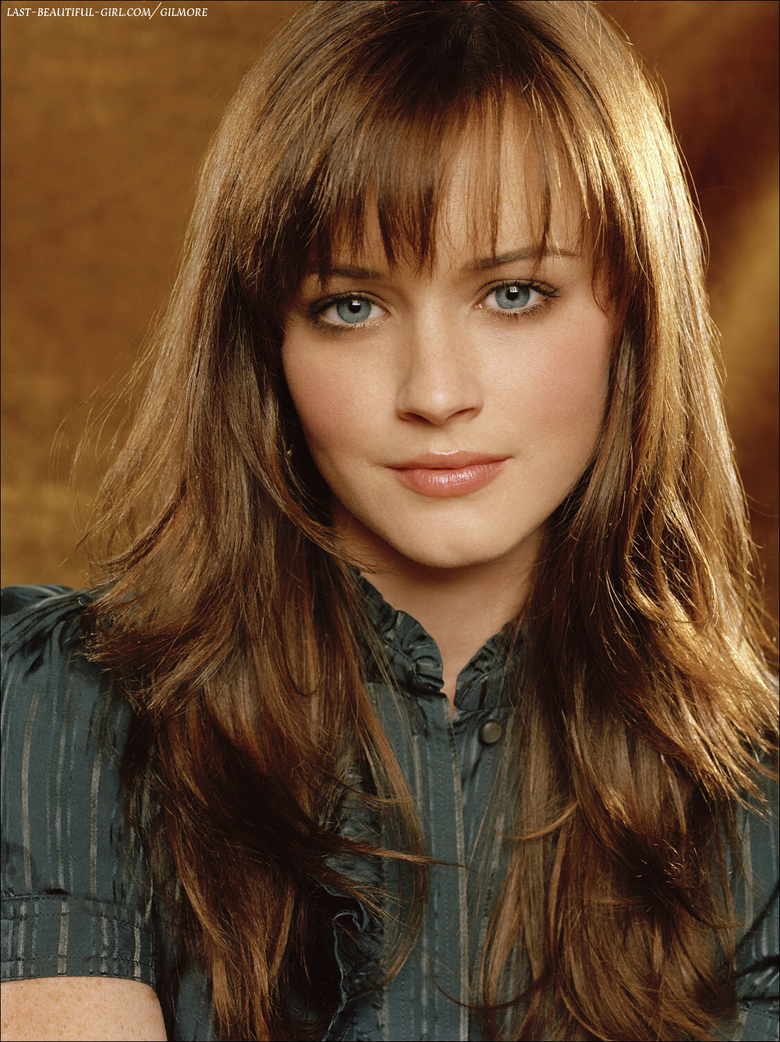 Alexis Bledel Actress Profile And Photos 2012 Hollywood