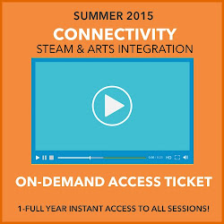 Education Closet STEAM & Arts Integration Online Conferences
