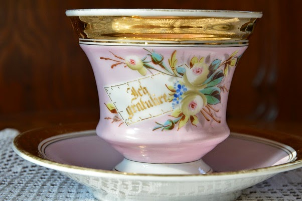 porcelain  Augusta Rappsilbera