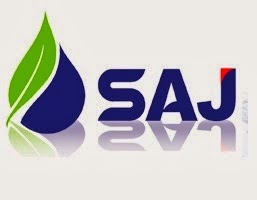 Jawatan Kerja Kosong Syarikat Air Johor (SAJ) logo