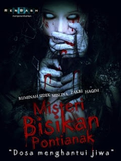 Misteri Bisikan Pontianak Full Movie Download