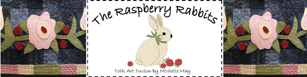 The Raspberry Rabbits